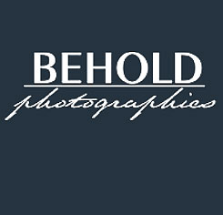 Behold Photographics logo